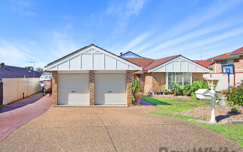 16 Keswick Drive, Lake Haven NSW 2263
