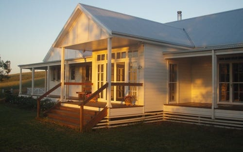 4514 Ashford Rd, Bukkulla NSW 2360
