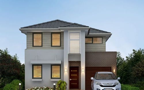 Lot 3805 Northridge Village, Jordan Springs NSW 2747