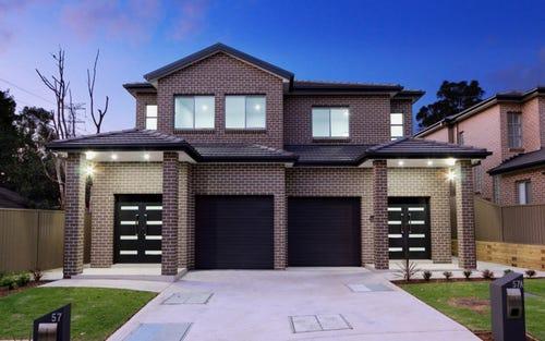 57A Cowells Lane, Ermington NSW 2115