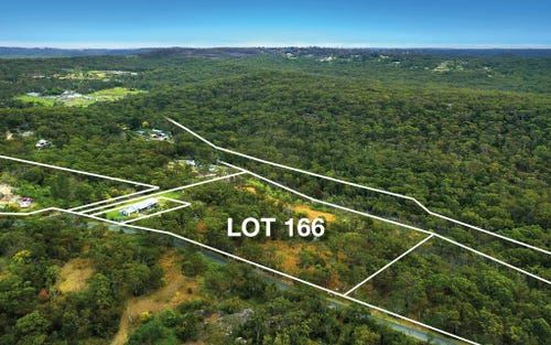 Lot 166 Bungendore Street, Ingleside NSW 2101