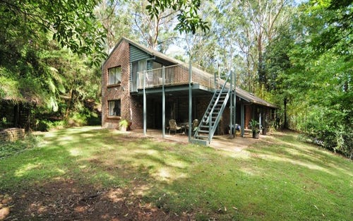 1420 Kangaroo Valley Road, Kangaroo Valley NSW 2577