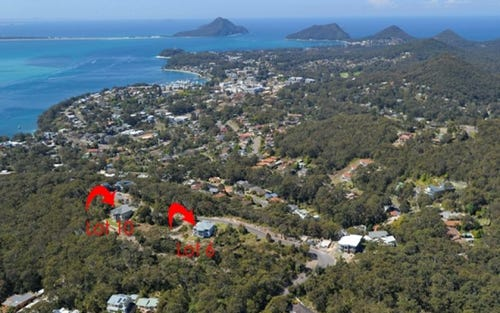 Land, Gymea Way,, Nelson Bay NSW 2315