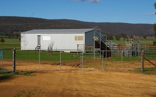 Grenfell Road, Gooloogong NSW 2805