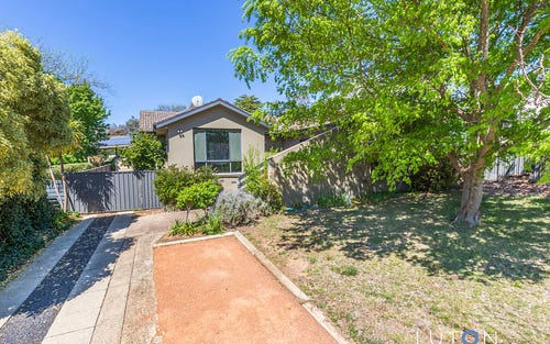 54 Pennefather Street, Higgins ACT 2615