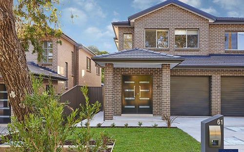 57A Cowells Lane, Ermington NSW 2115
