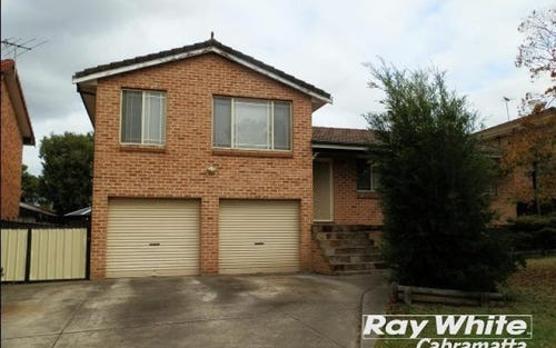 15 Middlehope Street, Bonnyrigg Heights NSW 2177