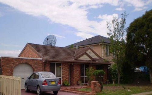 26 Cotterill Street, Plumpton NSW 2761