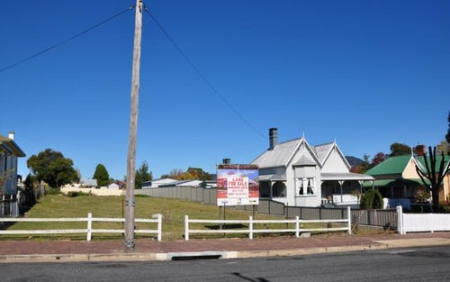95 Molesworth, Tenterfield NSW 2372