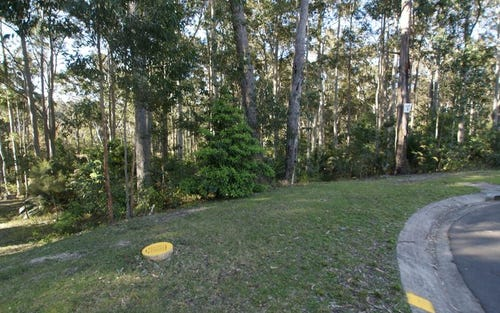 (Lot 9) 18 Gibraltar Way, Long Beach NSW 2536