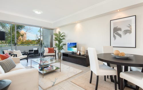 27/303 Miller St, Cammeray NSW 2062
