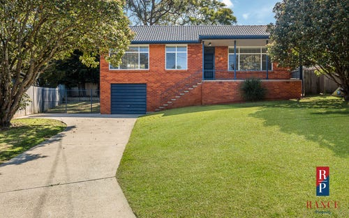 22 Anthony Road, Castle Hill NSW 2154