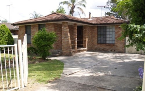 122 Maple Road, North St Marys NSW