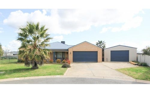 5 Dundee Court, Moama NSW 2731