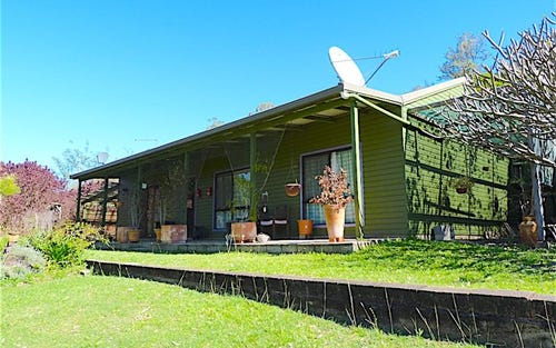 146 Newtons Road, Kyogle NSW 2474