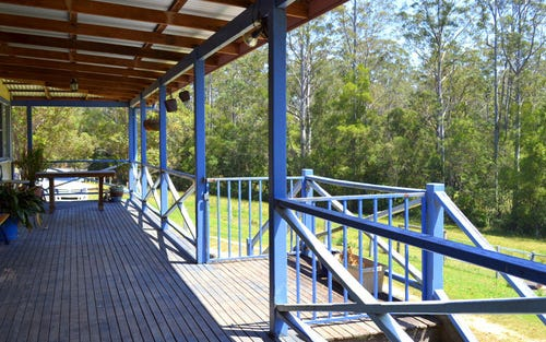 1176 Bellangry Road, Bellangry NSW 2446