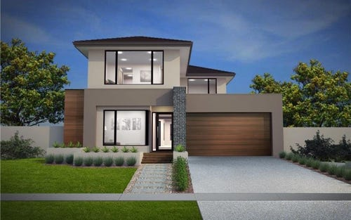 Lot 500 TBA ST, Gregory Hills NSW 2557