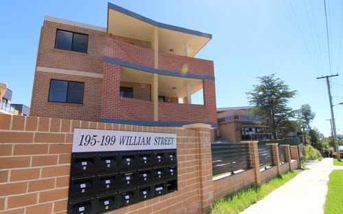 15/195 William St, Granville NSW