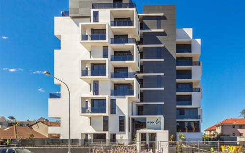 202/25-29 Harbour Street, Wollongong NSW