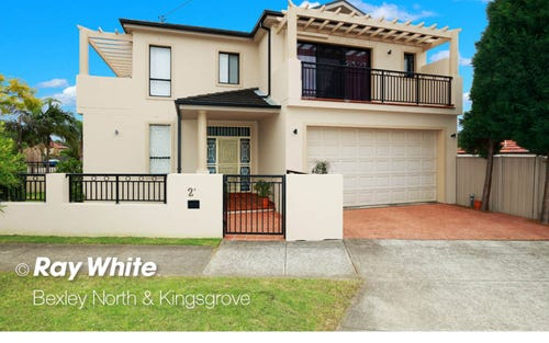 2B Bower Street, Roselands NSW 2196