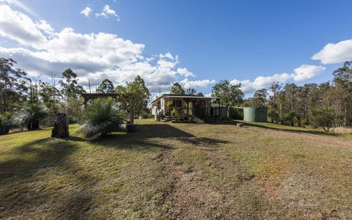 262 Black Mountain Road, Nymboida NSW 2460