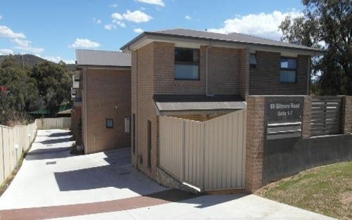 5/69 Gilmore Road, Queanbeyan ACT