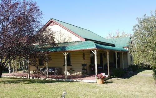 Springvale Springvale, Wallabadah NSW 2343