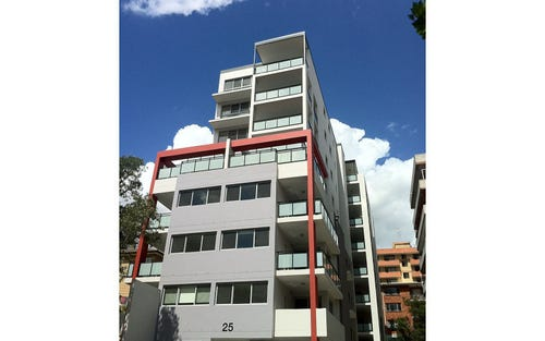 402/35 Campbell Street, Parramatta NSW