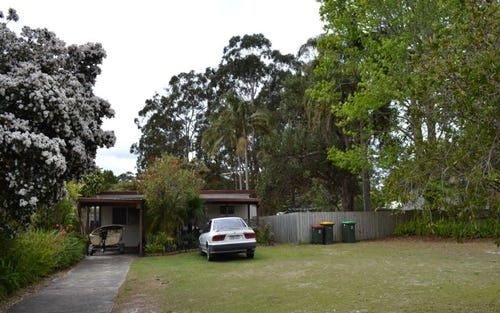 8 Seventeenth Avenue, Stuarts Point NSW 2441