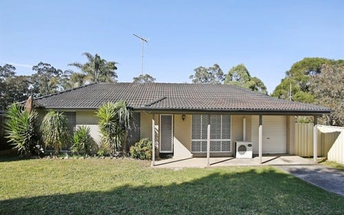 54 Malachite Road, Eagle Vale NSW 2558