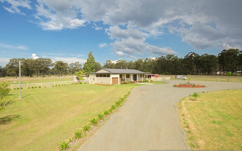 60 Brickmans Lane, Lovedale NSW 2325