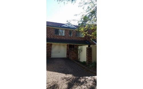 2/5 CHAPMAN Avenue, Werrington NSW