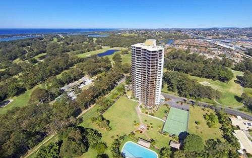 1703 / 22 Kirkwood Road, Tweed Heads South NSW 2486