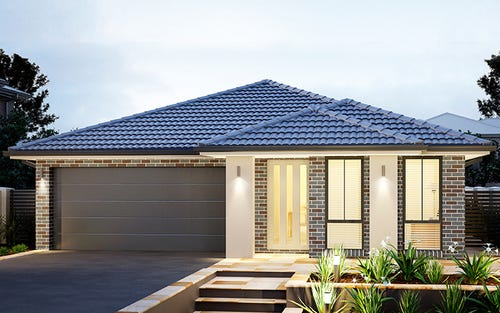 UNDER OFFER: Lot 514 Wee Jasper Street, Gregory Hills NSW 2557