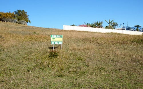 Lot 109, Grandview Place, South West Rocks NSW 2431