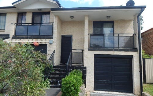 11/16 Kent Street, Blacktown NSW