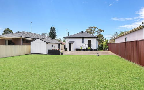 24 Brown St, Chester Hill NSW 2162