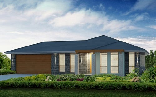 Lot 123 Highgrove Estate, Kelso NSW 2795