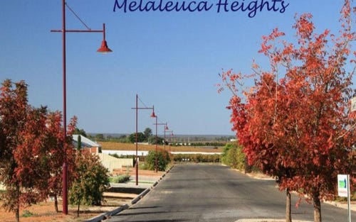 Lot 1 - 65, Melaleuca Heights, Buronga NSW 2739