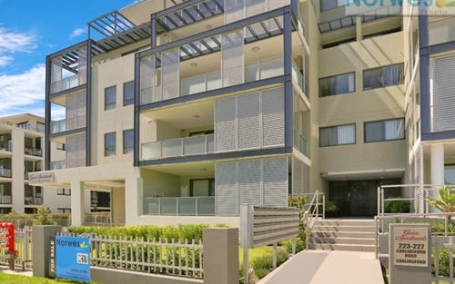 16/223 - 227 Carlingford Road, Carlingford NSW