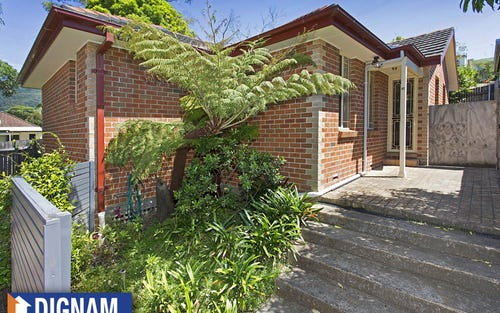 12/98 Campbell Street, Woonona NSW