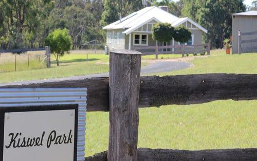 Kiswell Park, Gumnut Lane, Coonabarabran NSW 2357