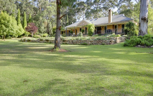 1 Manor Rise, Bowral NSW 2576