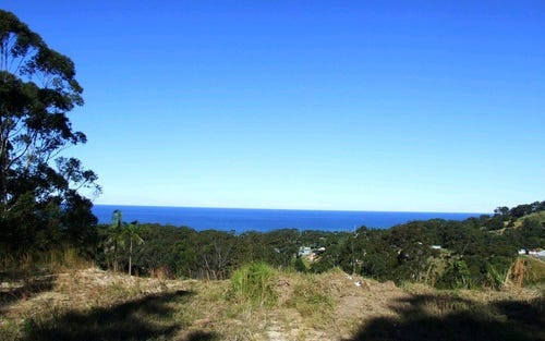 Proposed Lot23 The Mountain Way, Sapphire Beach NSW 2450