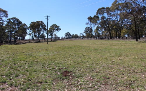 Lot 167 Jabez Hill Road, Guyra NSW 2365