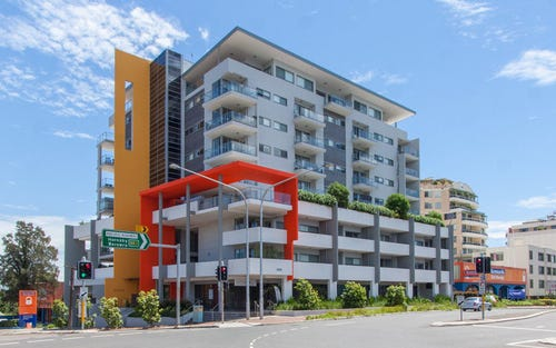 15/93-103 Pacific Highway, Hornsby NSW