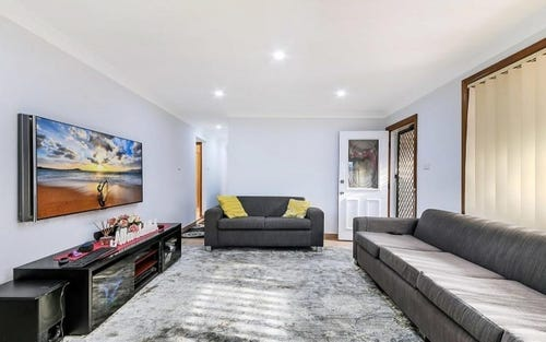 3/4-6 Crawford Street, Guildford NSW