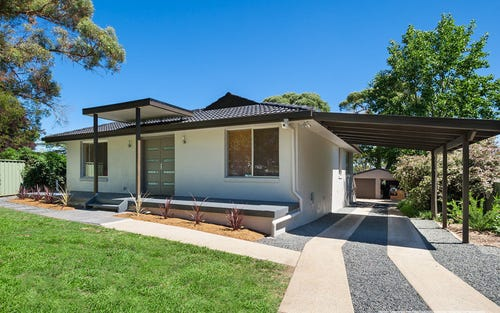 5 St Johns Avenue, Ben Venue NSW 2350