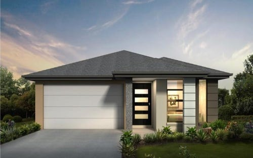 Lot 2021 Proposed Road, Gregory Hills NSW 2557