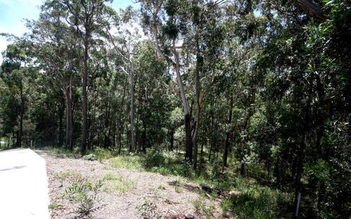 Lot 2, Ridgeline Court, Elizabeth Beach NSW 2428